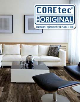 US Floors COREtec Flooring