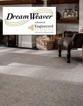Carpet Hassle Free Flooring