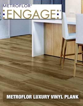 Luxury Vinyl Tile Hassle Free Flooring