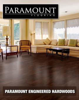 Paramount Hassle Free Flooring