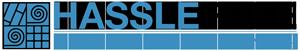 Hassle Free Flooring Logo