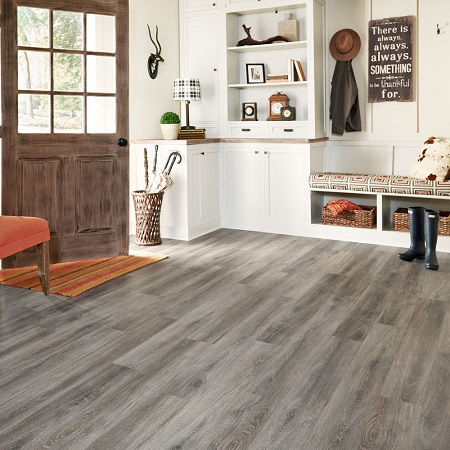 Mannington Adura® Max Luxury Vinyl Tile And Luxury Vinyl Plank Flooring  Review