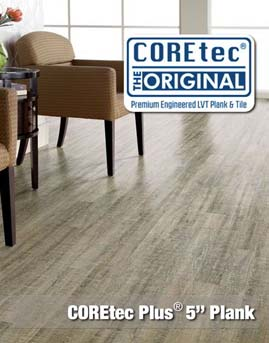 USFloors COREtec Plus 5 Plank