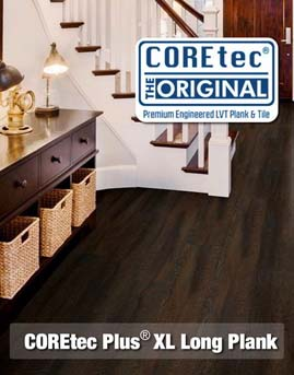USFloors COREtec Plus XL Long Plank