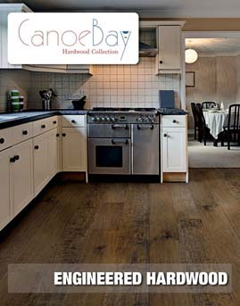 CANOE BAY HARDWOOD COLLECTION