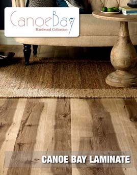 CANOE BAY LAMINATE COLLECTION