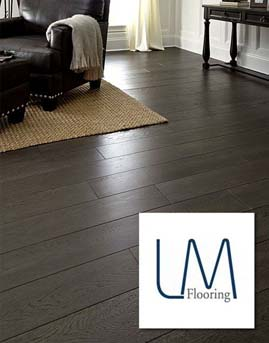 L&M FLOORING ENGINEERED HARDWOODS