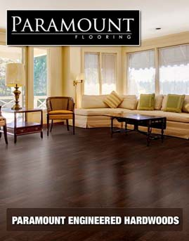 PARAMOUNT ENGINEERED HARDWOOD