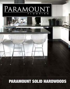 PARAMOUNT SOLID HARDWOODS