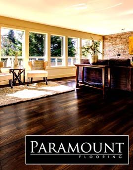 PARAMOUNT FLOORING ENGINEERED HARDWOODS