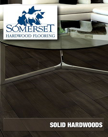SOMERSET SOLID HARDWOOD