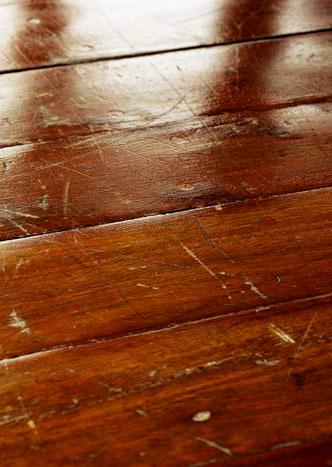 Mannington Adura Max Scratch-Resistant Flooring