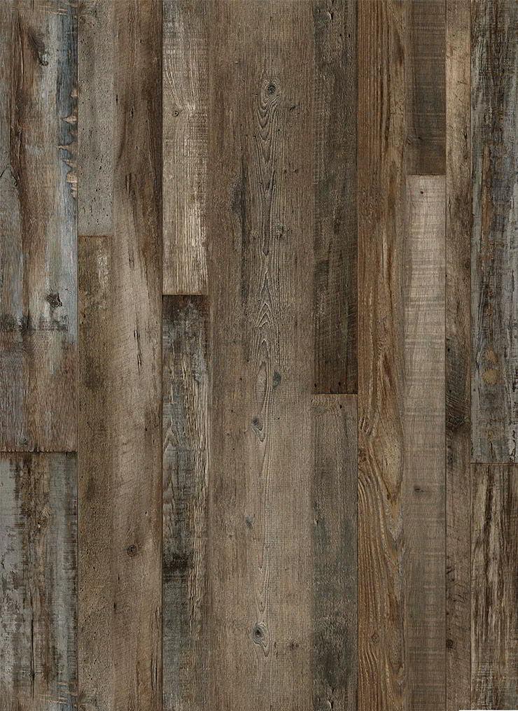 Rigid Max Rustique Hassle Free Flooring