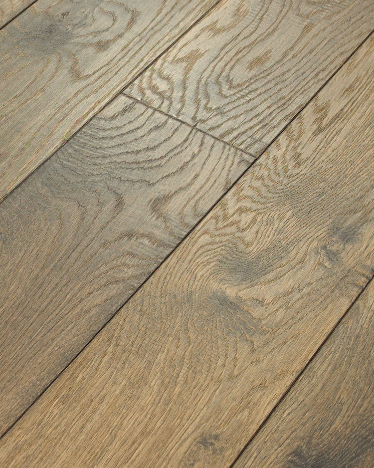 Canoe Bay White Oak Barnwood