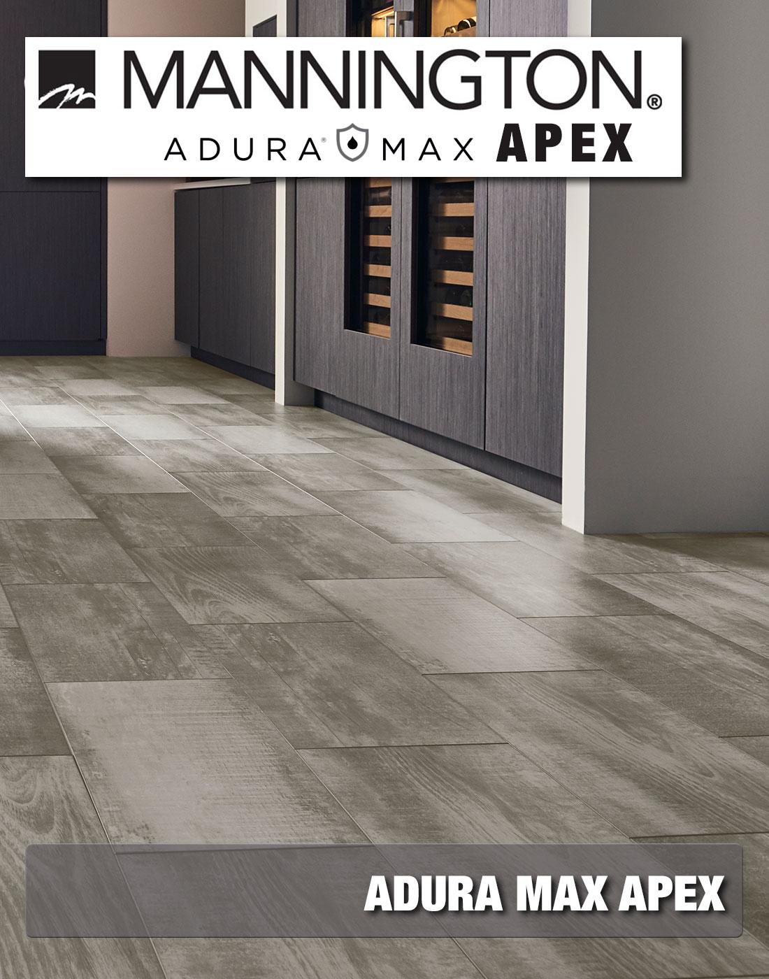 Mannington Adura Max Luxury Vinyl Tile
