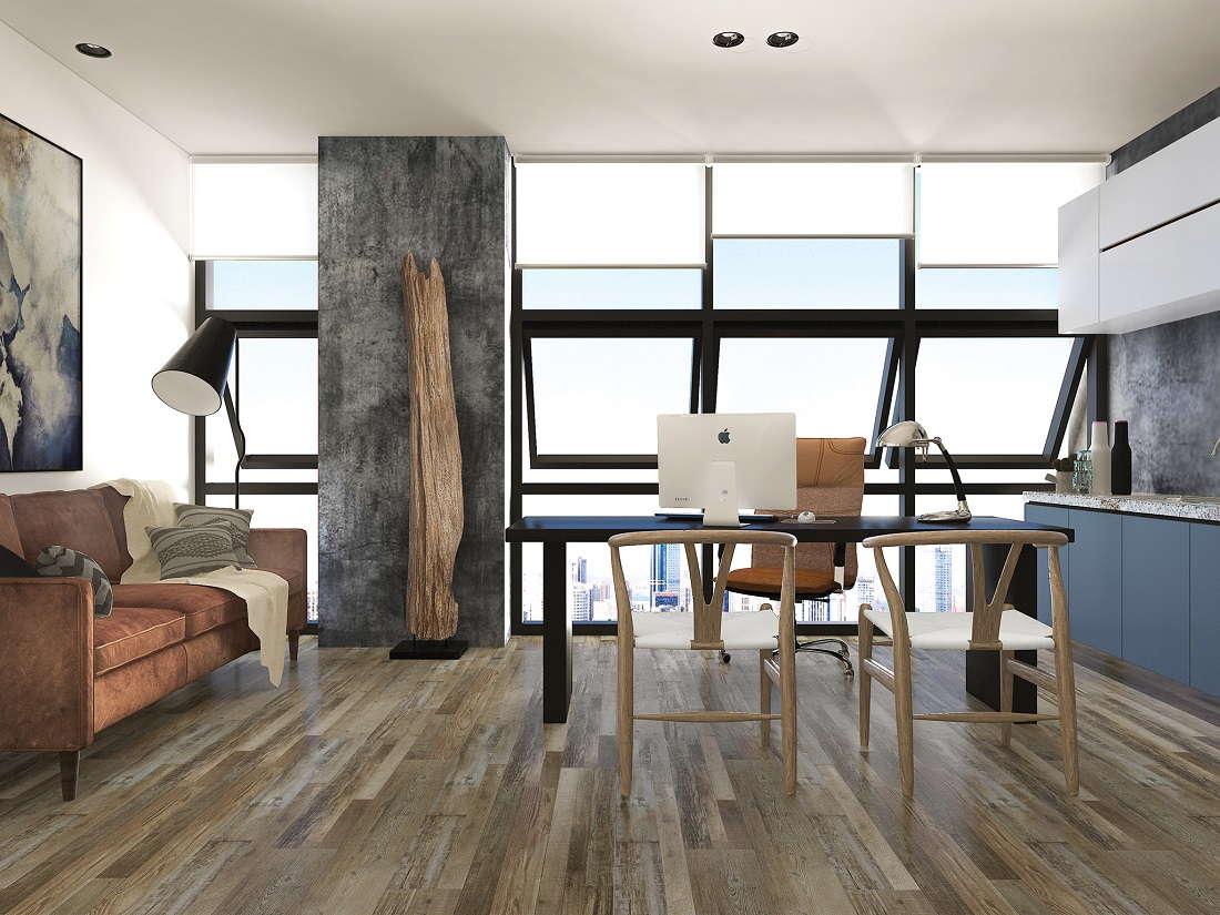 Paramount Rigidcore Keystone Eagle Rock Hassle Free Flooring