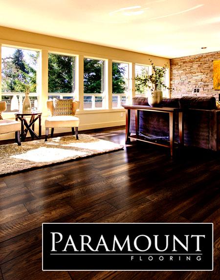 Paramount Porcelain Tile