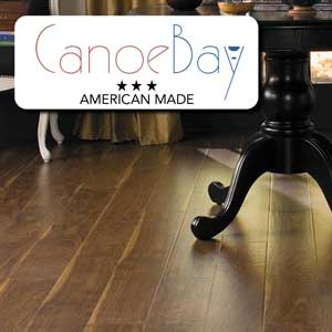 Canoe Bay Hardwood Flooring