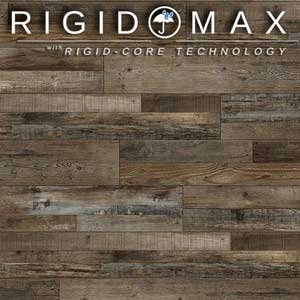 Rigid Max Luxury Vinyl Plank