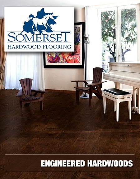 SOMERSET ENGINEERED HARDWOOD