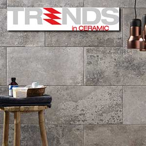 Trends in Ceramic