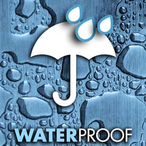WATER PROOF FLOORING