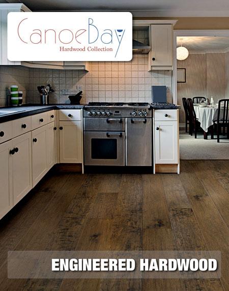 LM Flooring Engineered Hardwood